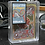 Thumbnail: Dragon Transparent Playing Cards (Classic Silver)