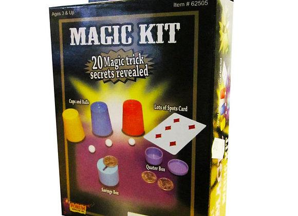 Deluxe Beginners Magic Kit 1