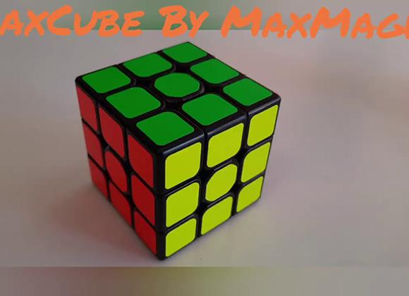 MaxCube By MaxMagie (GV $18)