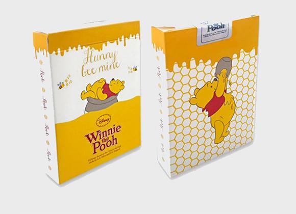 Winnie Pooh Deck by JL Magic