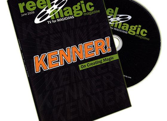 Reel Magic Episode 11 (Chris Kenner) (Preowned)