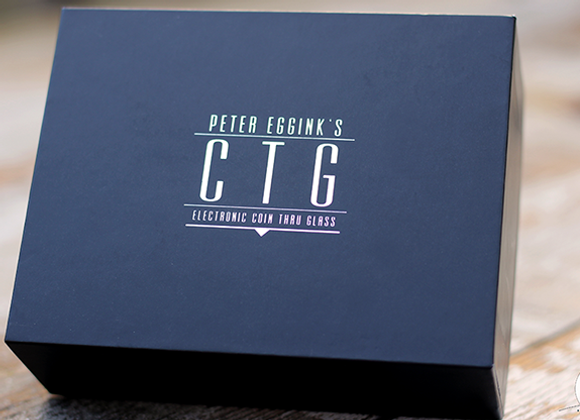 CTG by Peter Eggink