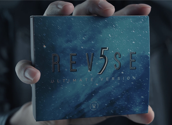 Skymember Presents: REVISE 5 MARK 2 by Mike Clark (GV $10)