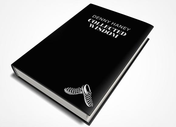 Denny Haney: COLLECTED WISDOM by Scott Alexander