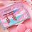 Thumbnail: Solokid Sakura (Pink) Playing Cards by BOCOPO