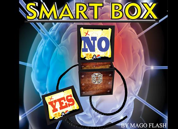 SMART BOX by Mago Flash (GV $10)