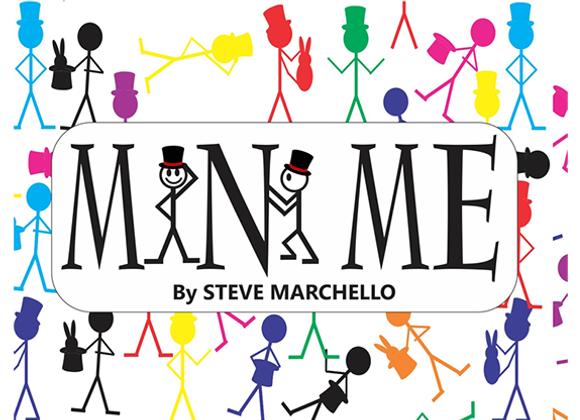 Minime by Steve Marchello