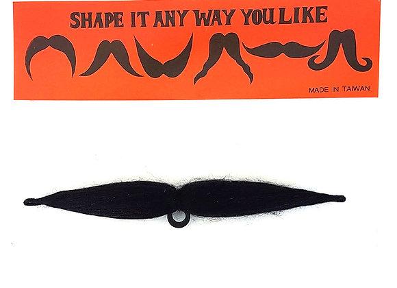 Six Way Mustache