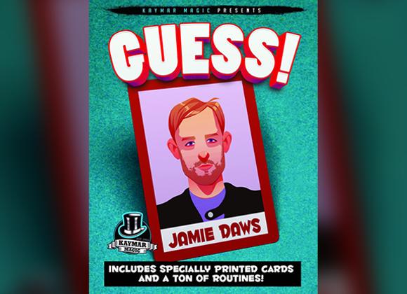 Guess by Jamie Daws and Kaymar Magic (GV $8)
