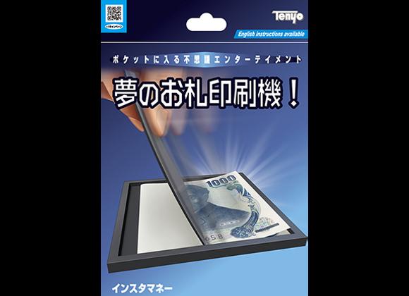 Print Impress by Tenyo Magic