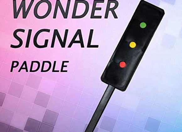Traffic Light Paddle (Preowned)