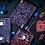 Thumbnail: Mosaic BLUE DIAMOND Playing Cards
