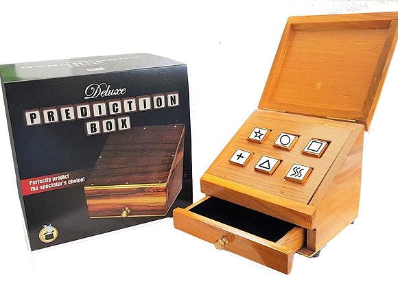 Prediction Box by Maurizio Visconti (Small)