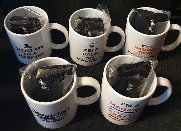 Cool Sayings on Mug