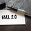 Thumbnail: FALL 2.0 by Banachek and Philip Ryan