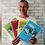 Thumbnail: MAGIC DAVE Poster Set by Graham Hey (GV $6)