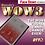 Thumbnail: WOW 3 Face-DOWN by Katsuya Masuda