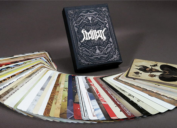 Ultimate Deck (Stranger and Stranger Edition) by Dan and Dave