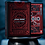 Thumbnail: Star Wars Dark Side (RED) Playing Cards by theory11 Mug set