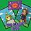 Thumbnail: THE MAGIC FROG by Magic and Trick Defma (GV $11)