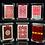 Thumbnail: Carat X1M Mini Deck Case (GV $2)