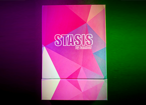 Stasis by Jambor (Preowned)