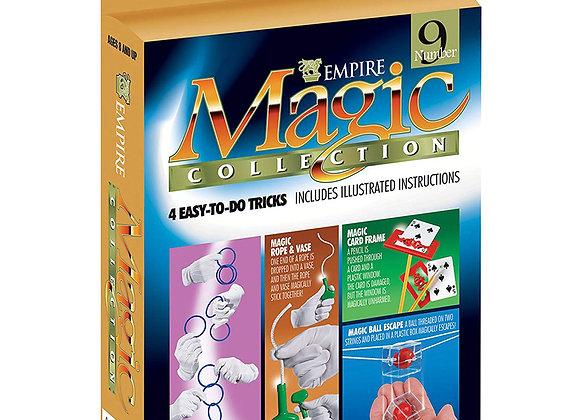 Empire Magic Collection Kit #9