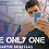 Thumbnail: The Only One by Martin Braessas
