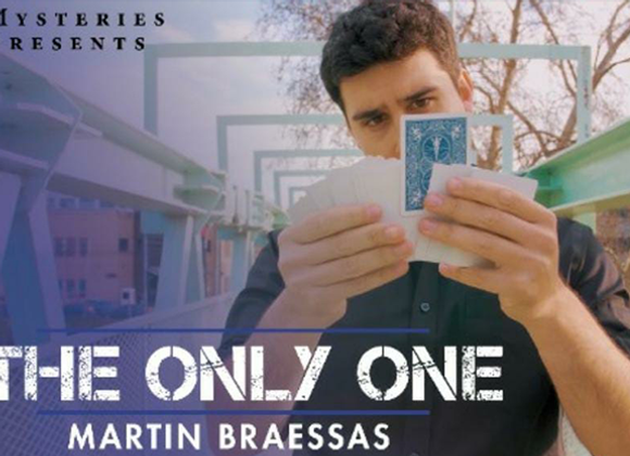 The Only One by Martin Braessas