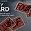 Thumbnail: Any Card by Richard Sanders