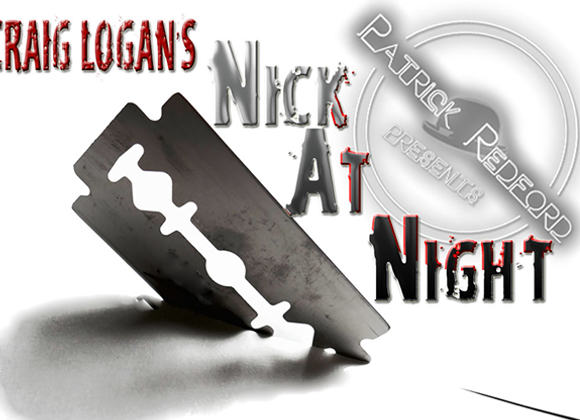 Nick at Night by George Tait