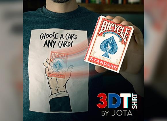 3DT Got Magic? by Jota