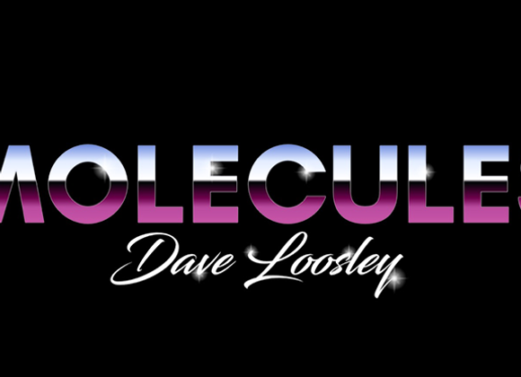 Molecules by Dave Loosley (GV $10)