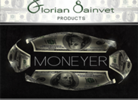 Moneyer by Florian Sainvet (Preowned)