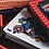 Thumbnail: Fireworks Playing Cards by Riffle Shuffle