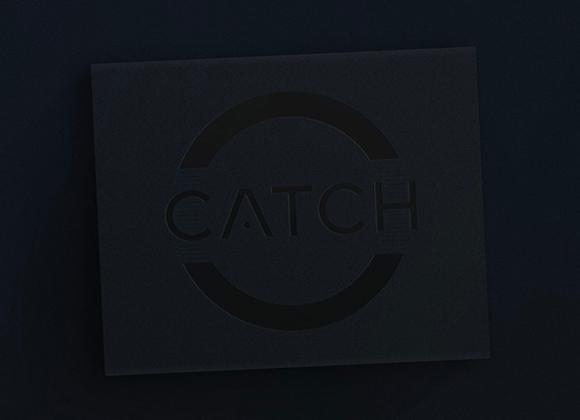 Catch by Vanishing Inc (GV $6)