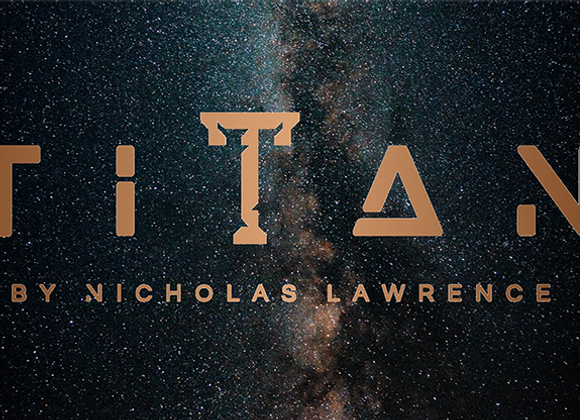 Titan by Nicholas Lawrence (Preowned)