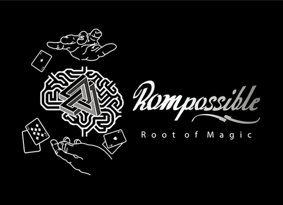 Rompossible by Root of Magic (Preowned)