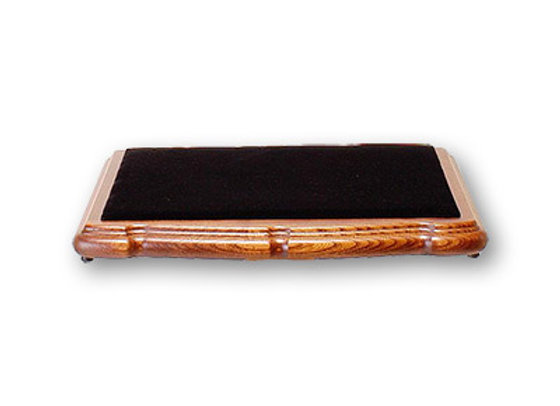 Hopping Table Top (Black) by Mikame