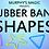 Thumbnail: Rubber Band Shapes (star)