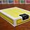 Thumbnail: Bicycle Yellow Playing Cards