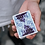 Thumbnail: Fluid Art Blue (Cardistry Edition) Playing Cards