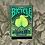 Thumbnail: Bicycle Caterpillar (Light) Playing Cards