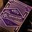 Thumbnail: Monarch Royal Edition (Purple) Playing Cards Mug set