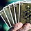 Thumbnail: The Crossed Keys Playing Cards (GV $2)