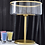 Thumbnail: Compact Vase GOLD by Victor Voitko
