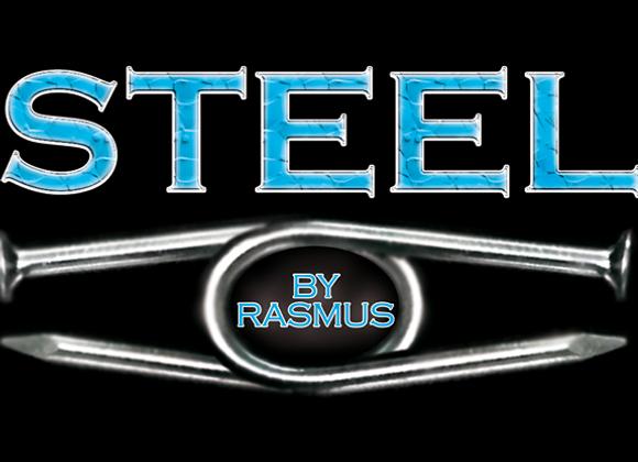 STEEL by Rasmus (Preowned)