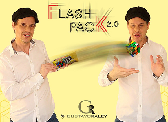 FLASH PACK 2.0) by Gustavo Raley