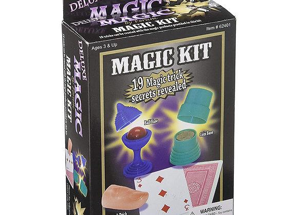 Deluxe Beginners Magic kit 2