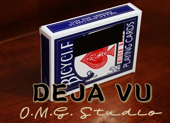 DEJA VU by O.M.G. Studios  (GV $6)